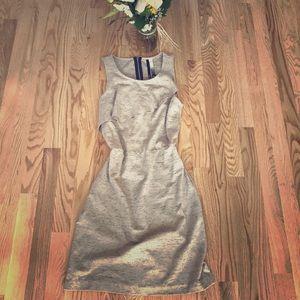 Body con ruffle dress